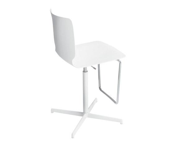 Holm chair von Desalto | Besucherstühle