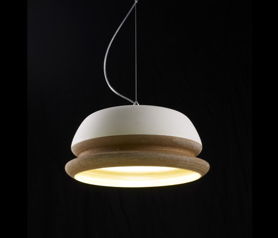 Matera liscia by ILIDE | General lighting