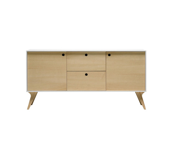 Alento by Abstracta | Cabinets