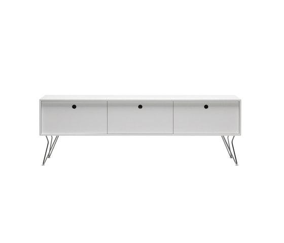 Alento by Abstracta | Cabinets