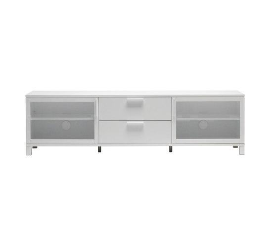 Azzaro von Abstracta | Büroschränke