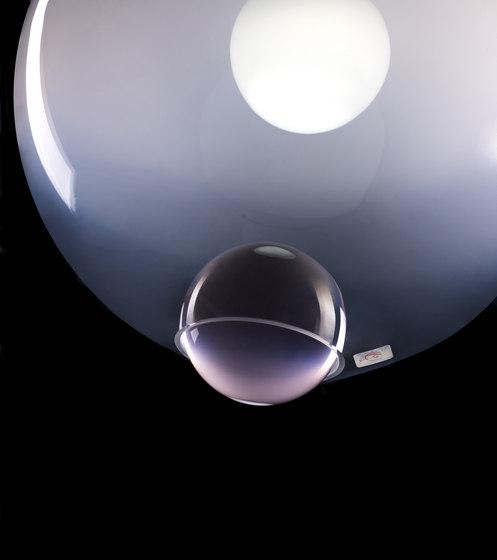 Bubbles rosa de ILIDE | Éclairage général