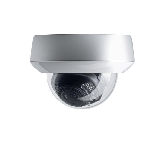 Camera for external use by Gira | Presence detectors
