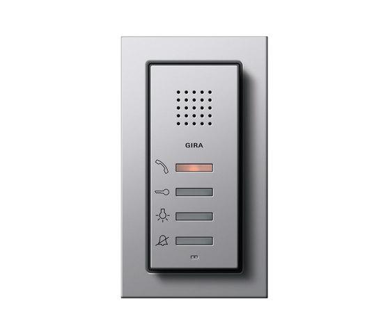 Home station AP | E22 by Gira | Intercoms (interior)
