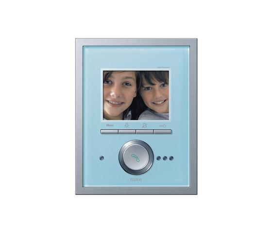 VideoTerminal by Gira   Intercoms (interior)