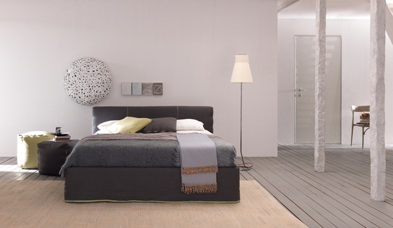 Sun Chic by Bolzan Letti | Double beds