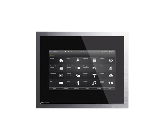 Control 9 Client by Gira | KNX-Systems