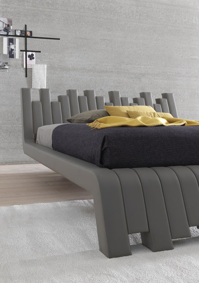 Cubed by Bolzan Letti | Double beds
