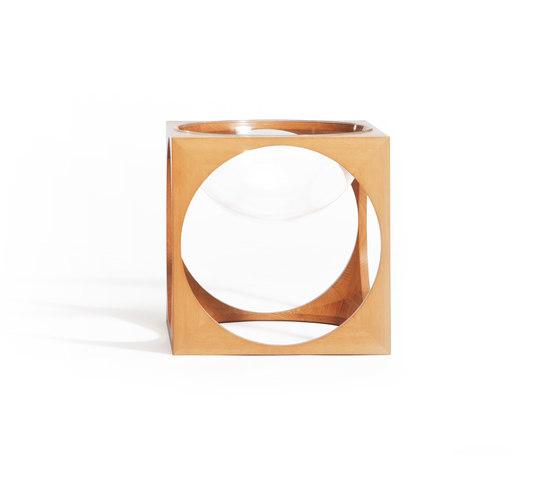 Multipurpose cubes de Gaffuri | Boîtes de rangement