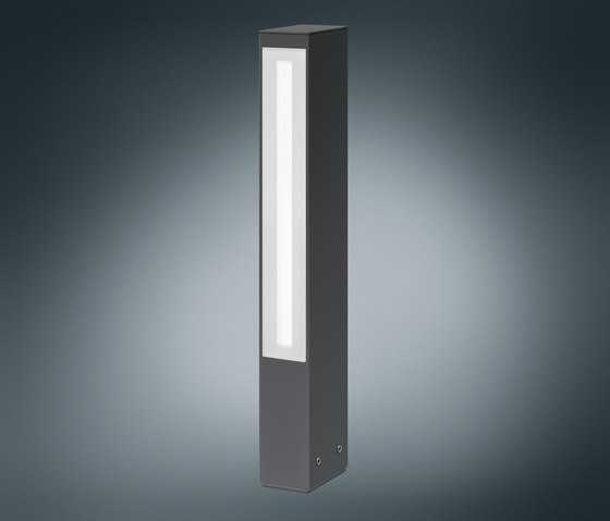 Altigo 80 by Trilux | Path lights