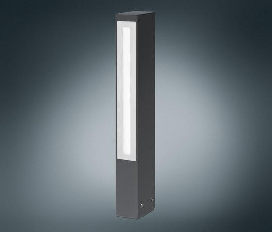 Altigo 80 by Trilux   Path lights