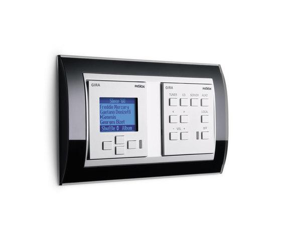 multimedia electrical systems revox multiroom system e2. Black Bedroom Furniture Sets. Home Design Ideas