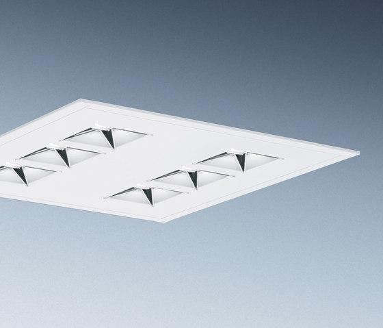 Aurista M84 WR6 by Trilux | General lighting