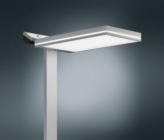 Belviso Set LED-Standleuchte de Trilux | Éclairage général