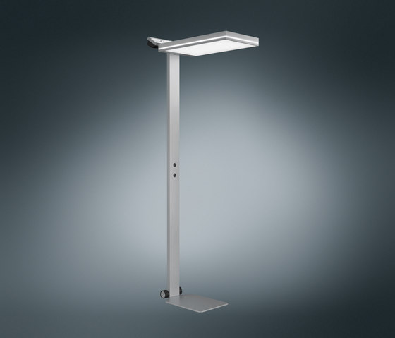 Belviso Set LED-Standleuchte by Trilux | General lighting