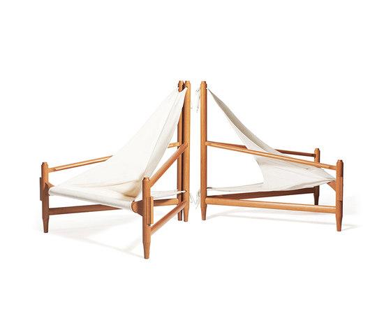 Sailing armchair by Gaffuri | Garden armchairs