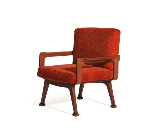 Small armchair von Gaffuri | Loungesessel