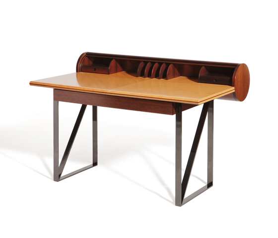 Moscatelli's roll-top desk by Gaffuri | Bureaus