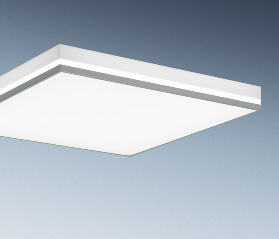 Belviso D CDP by Trilux | General lighting