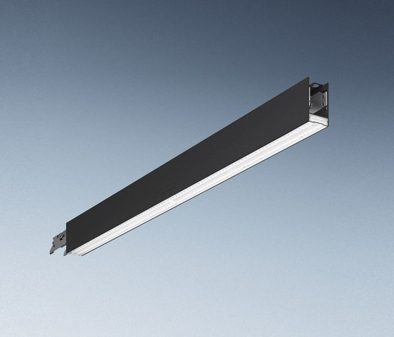 Coriflex H1 LM I2 by Trilux | LED ceiling-mounted lights