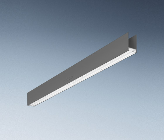 Coriflex H1 LA 03 by Trilux | LED ceiling-mounted lights