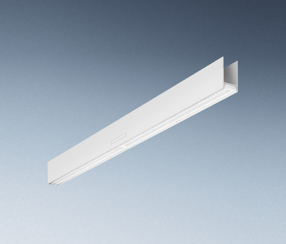 Coriflex H1 LA 01 by Trilux | LED ceiling-mounted lights