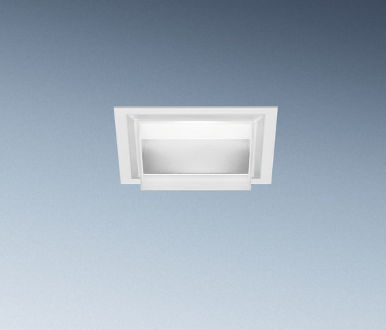 AthenikL C05 ZN-PC di Trilux | Lampade soffitto incasso