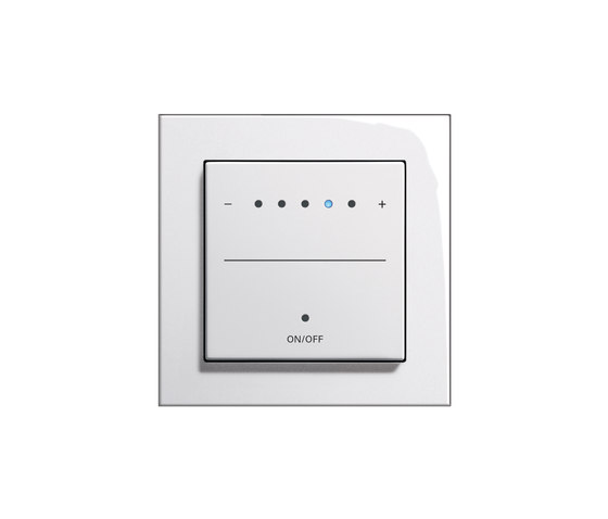 Touchdimmer | E2 by Gira | Touchpad dimmers