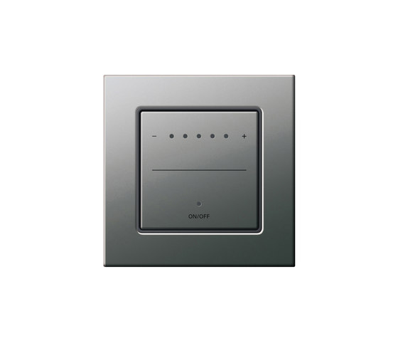 Touchdimmer | E22 by Gira | Touchpad dimmers