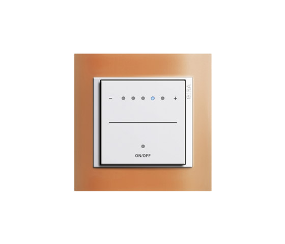 Touchdimmer | Event by Gira | Touchpad dimmers