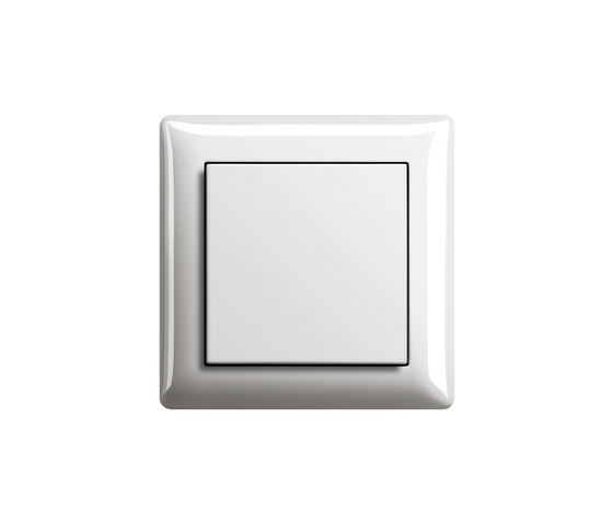 Touch dimmer | Standard 55 by Gira | Button dimmers