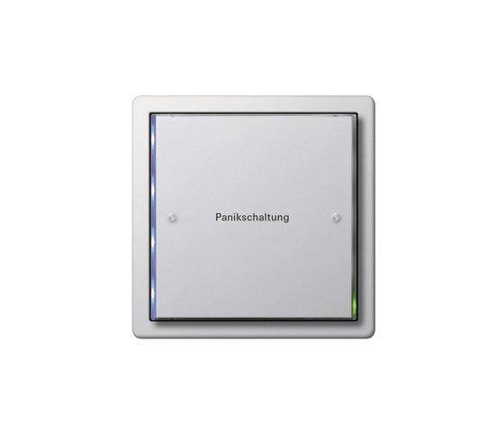 Panic switch | F100 by Gira | Panic buttons