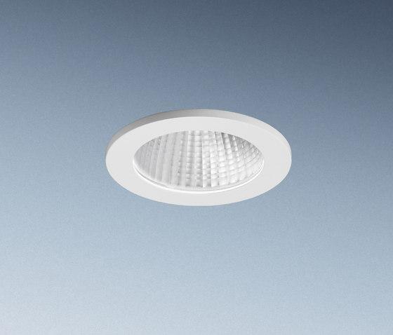 InperlaL C05 DA-M de Trilux | Plafonniers encastrés