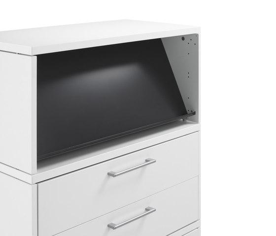 Linero 4.8 by Hund Möbelwerke | Cabinets