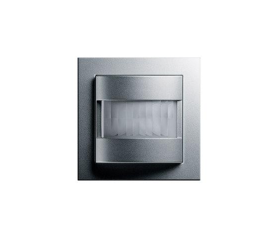 Automatic control switch   E2 by Gira   Presence detectors