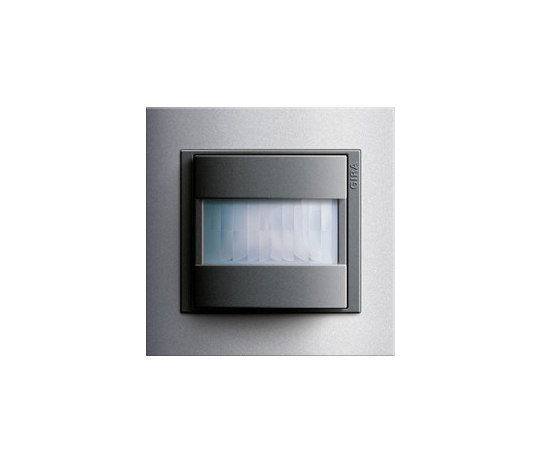 Automatic control switch | Event by Gira | Presence detectors