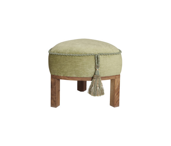 Admiral 35 Hocker by Made In Taunus | Poufs