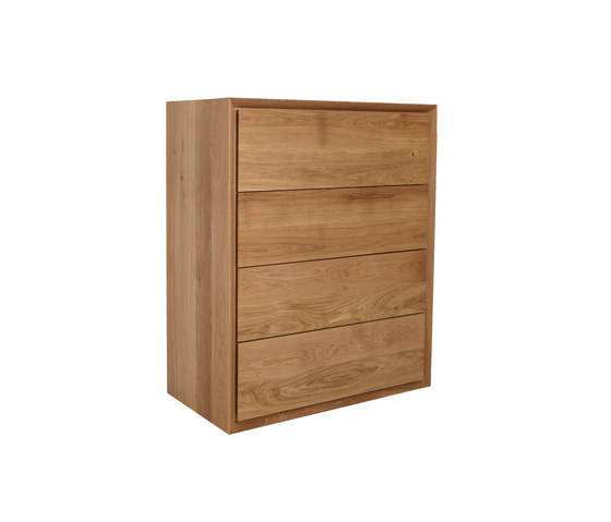 Gracia Highboard Kommode by Made In Taunus | Sideboards