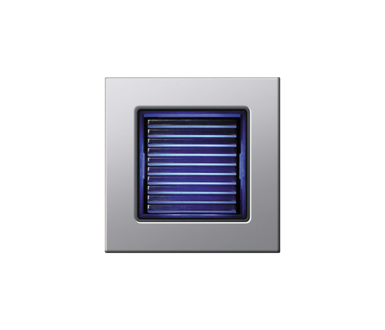 LED-Orientation light by Gira   Emergency lights