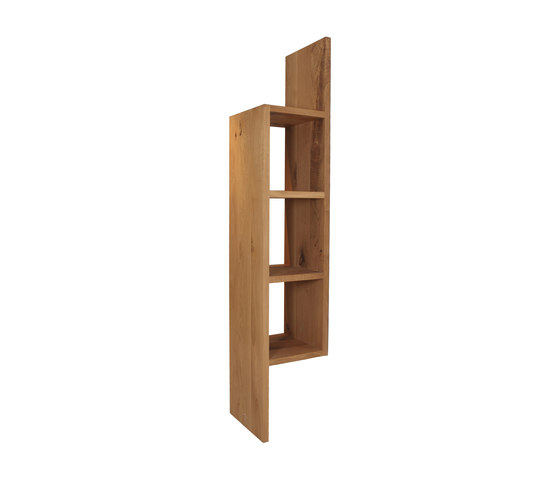 Helena tief Regal by Made In Taunus | Office shelving systems