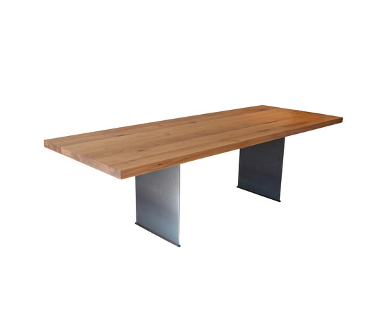 Friedrich Tisch by Made In Taunus | Dining tables