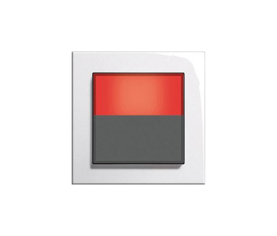 LED signal light by Gira | Emergency lights