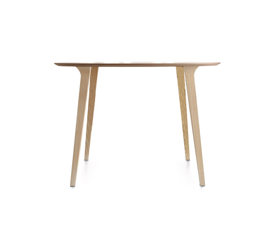 Lau by STUA | Canteen tables