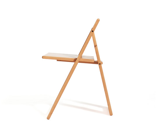 Folding armchair by Gaffuri | Multipurpose chairs