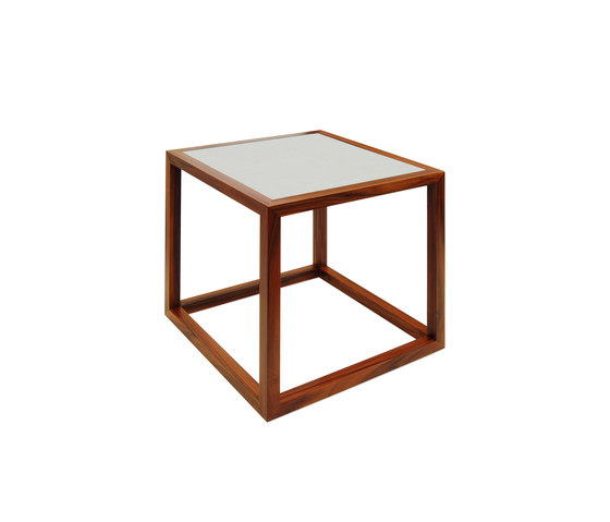 Little table alù by Gaffuri | Side tables