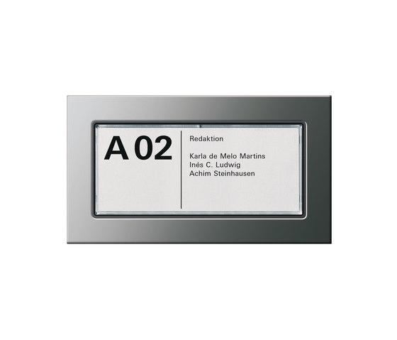 Door-  Orientation light   E22 by Gira   Room signs