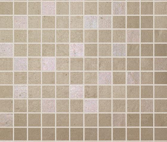 Base Fango Mosaico by Fap Ceramiche | Ceramic mosaics