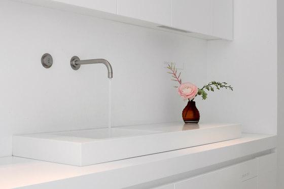Base basin by Not Only White B.V. | Wash basins