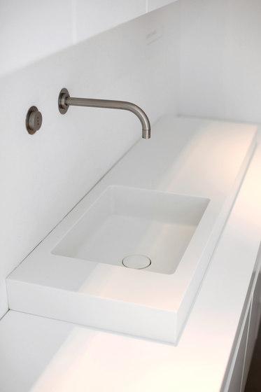 Base basin de Not Only White B.V. | Lavabos