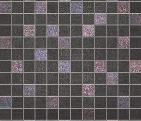 Base Lava Mosaico de Fap Ceramiche | Mosaicos